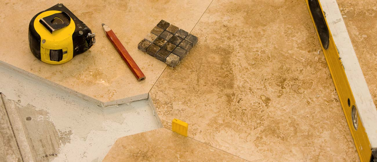 Residential Tile Flooring Installation In Houston