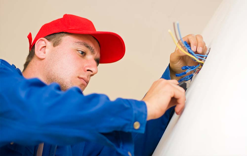 Residential Electrical Service In Houston