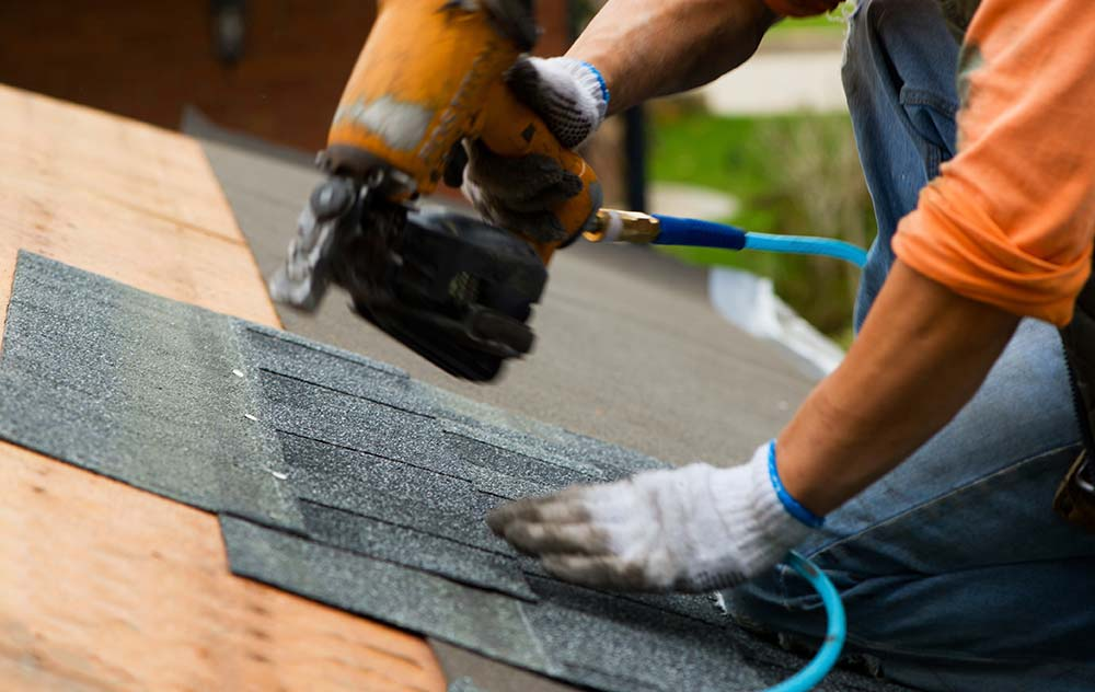 Residential Roofing Contractor In Houston